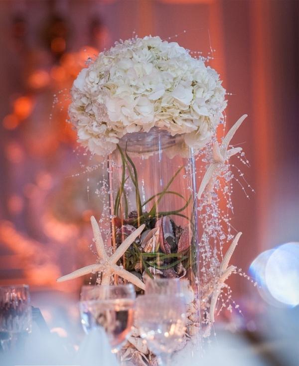 Amazing Wedding Centerpieces
