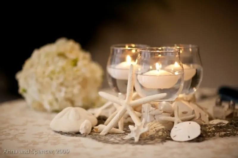 Most Amazing Wedding Centerpieces