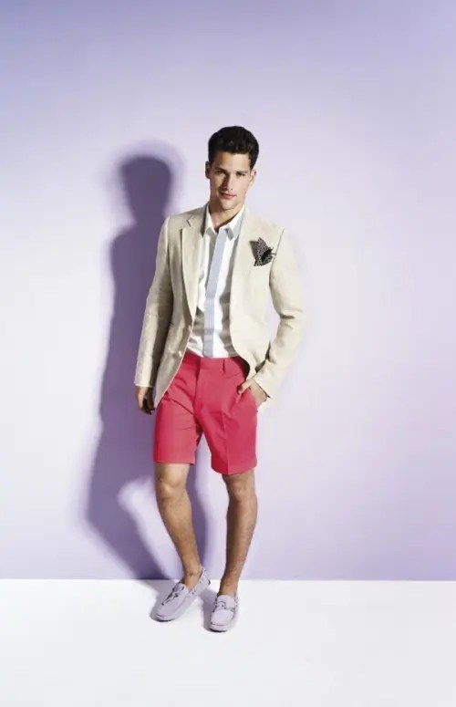 Beach Wedding Outfits For Guys