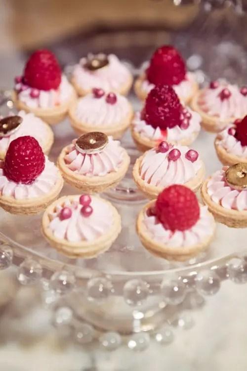 The Hottest 2015 Wedding Trend 30 Delicious Mini Desserts Weddingomania