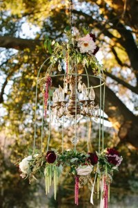 44 Dreamy Woodland Boho Chic Wedding Ideas - Weddingomania