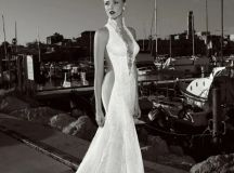 Picture Of Elegant Wedding Dresses Collection With Lace ...