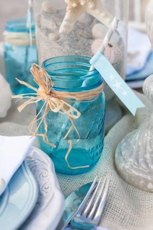 27 Exciting Beach Bridal Shower Ideas  Weddingomania