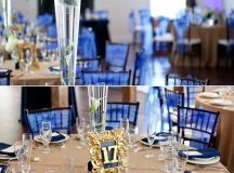 Picture Of Most Popular Wedding Colors Of