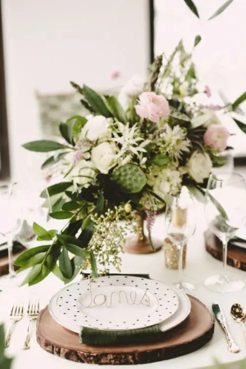 Olive Green And Gold Glam Wedding Inspiration With Rustic Touches  Weddingomania