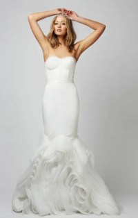 Playful Contemporary Wedding Dresses From The Babushka ...