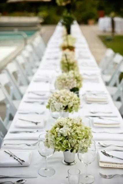 67 Summer Wedding Table Dcor Ideas Weddingomania