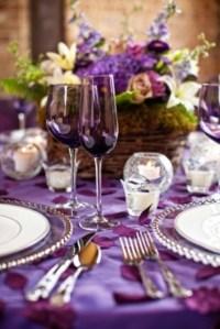 67 Summer Wedding Table Dcor Ideas - Weddingomania