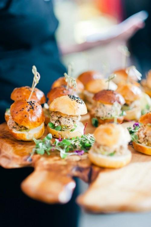 32 Yummy And Easy Winter Wedding Appetizers  Weddingomania