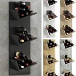 Vcm Regal Weinregal Wandregal Hangeregal Wein Regal Flaschenregal Holz Vinosi Vcm Design Weinregal Vinosi Farbe Weiss Weltbild De