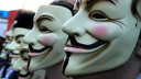 Hacker, Anonymous, Ddos, Vereinigung, Guy Fawkes Maske