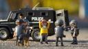 US, police, arrest, SWAT