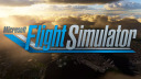 Microsoft, gaming, games, logo, games, simulation, flight simulation, flight simulator