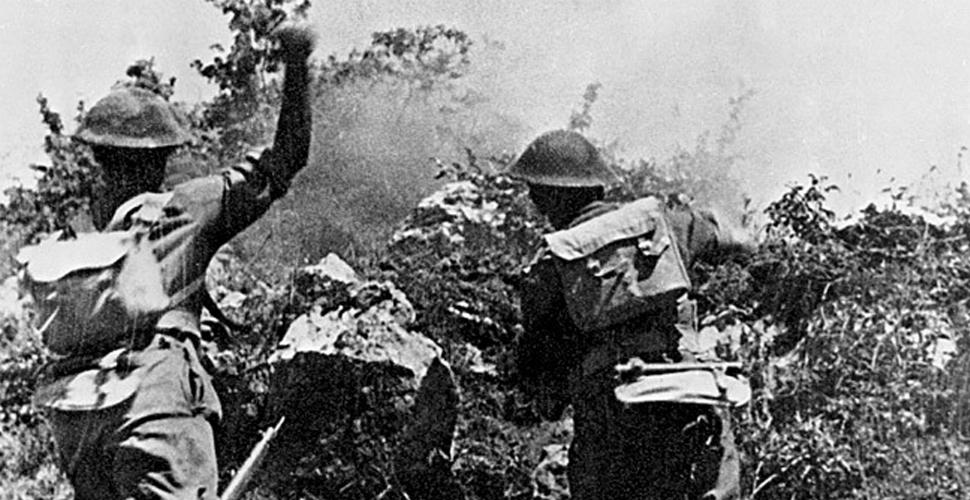 Bitwa o Monte Cassino – bezsensowne zwycięstwo? « Dziennik