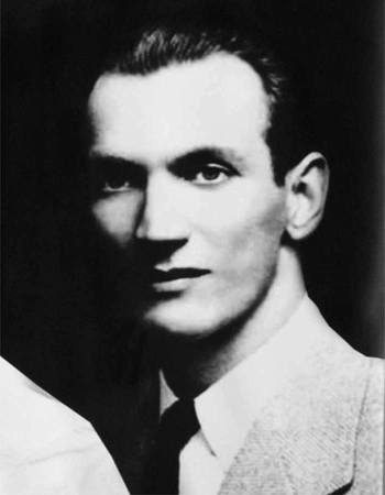 Jan Karski