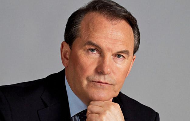 Senator Igor Morozow