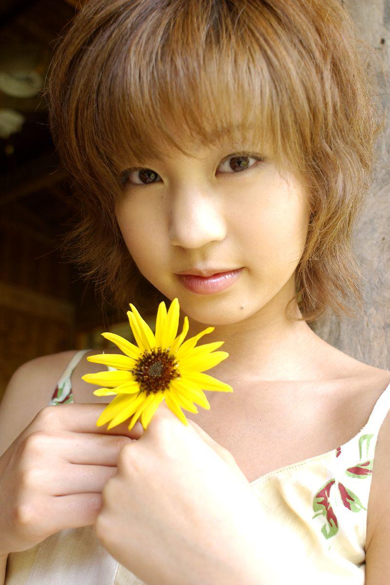 安田美沙子 《fruit-chu》寫真集 [For-side]-美女寫真美女圖片大全-高清美女圖庫