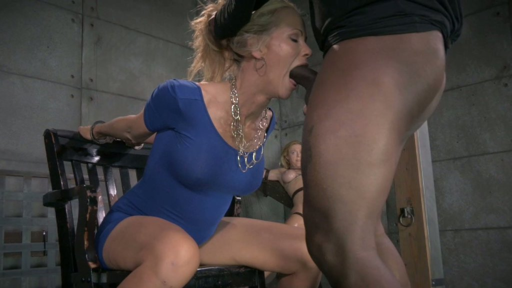 She Lets Me Fuck Her Friend