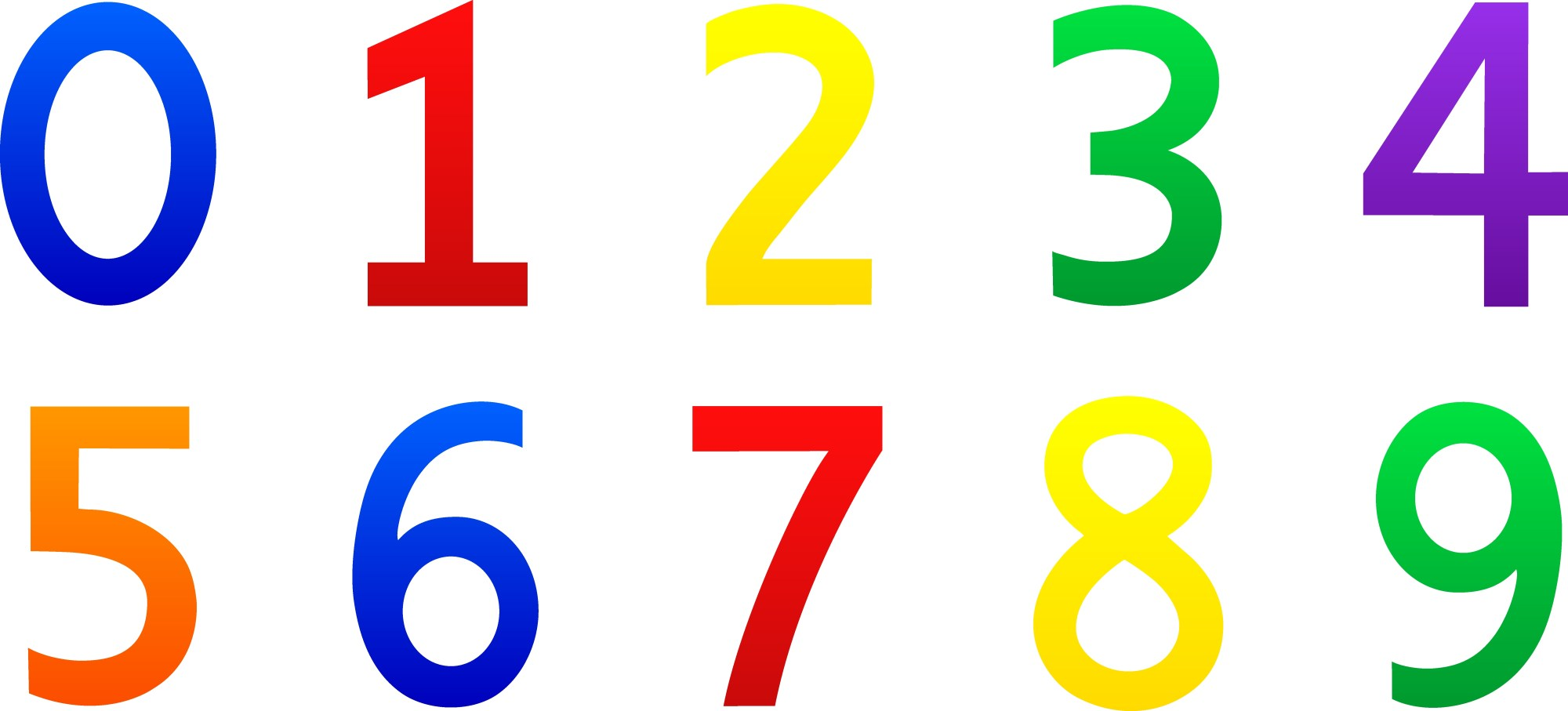 hight resolution of 3 clipart number 0 fresh numbers design digital