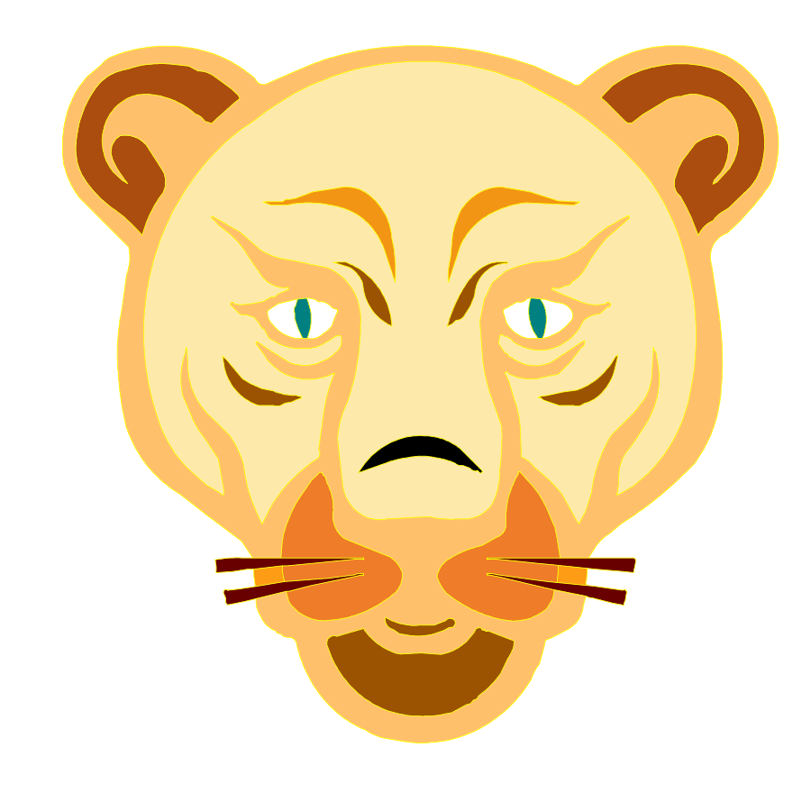 hight resolution of lions vector lioness free alpaca cliparts download