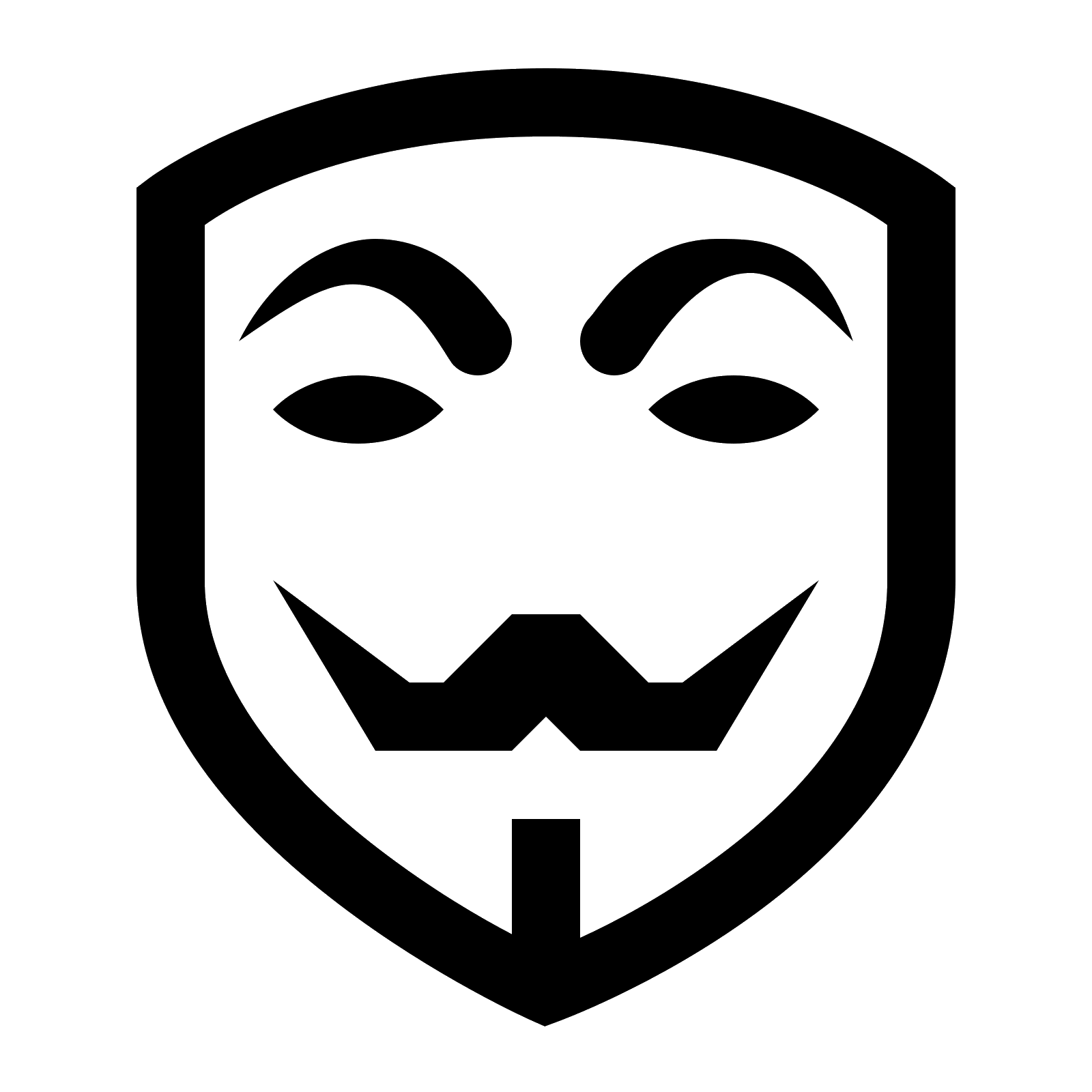 hight resolution of person svg anonymous mask icon kostenloser download