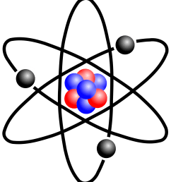 atom clipart bohr model google search tattoo ideas [ 2000 x 2259 Pixel ]