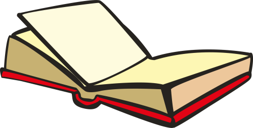small resolution of book clipart open book big image png