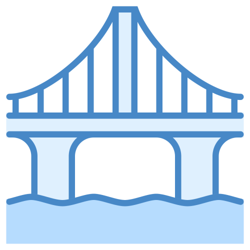 small resolution of bridge clipart icon free download at icons