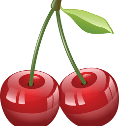 cherry png image purepng free transparent cc0 png image library [ 2989 x 3408 Pixel ]