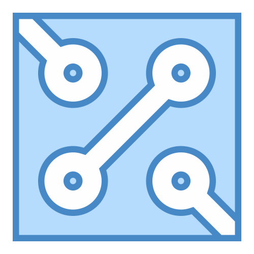 small resolution of circuits vector chip wire circuit icon free download