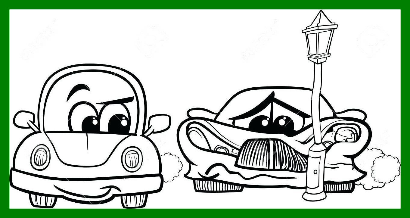 hight resolution of crash clipart black and white inspiring race car coloring
