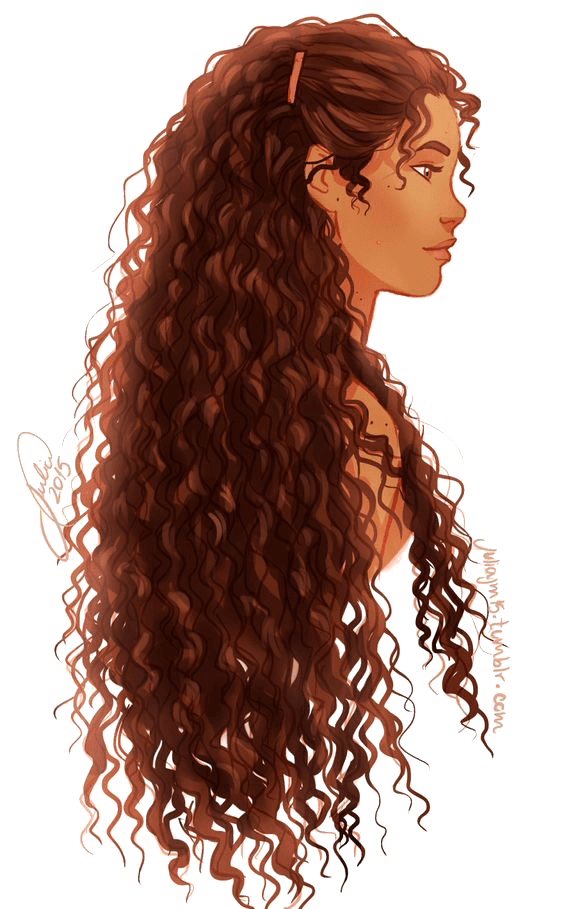 Curls Drawing Natural Hair Picture 1001700 Curls Drawing Natural