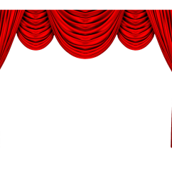 stage curtains clipart png image purepng free transparent [ 1040 x 800 Pixel ]