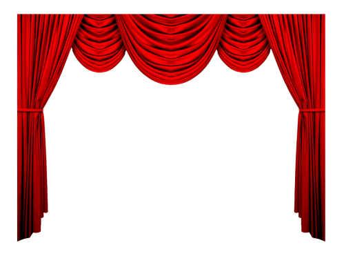 small resolution of stage curtains clipart png image purepng free transparent