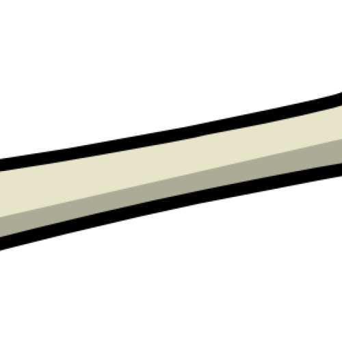 small resolution of dog bone clipart png free download pictures clipartix