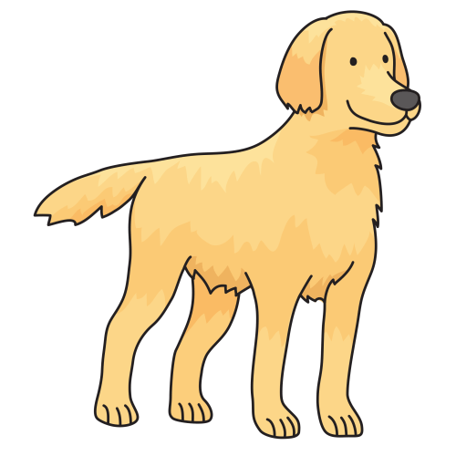 small resolution of dogs vector chesapeake bay retriever dog golden icons png