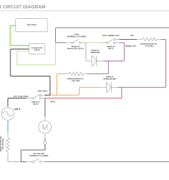drawing schematics wiring diagrams ac how does a [ 1760 x 1360 Pixel ]
