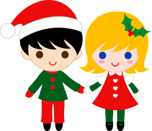 small resolution of elf clipart adorable awesome cute girl