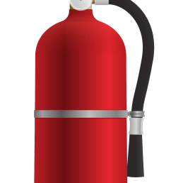extinguisher clipart fire protection png images free download [ 1181 x 2115 Pixel ]