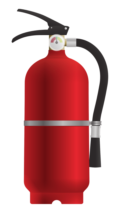small resolution of extinguisher clipart fire protection png images free download