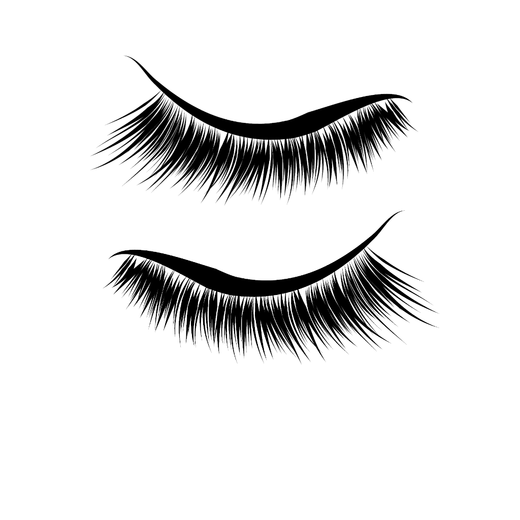 hight resolution of eyelash clipart dark brown eye clip transparent library