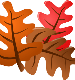 falling clipart free autumn and fall [ 2119 x 1804 Pixel ]