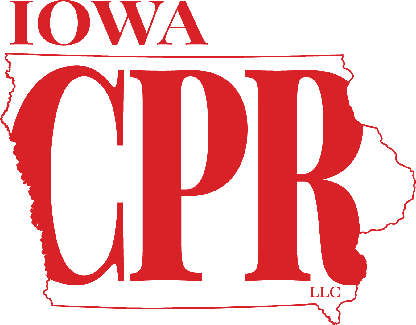 hight resolution of cpr aed iowa cpr