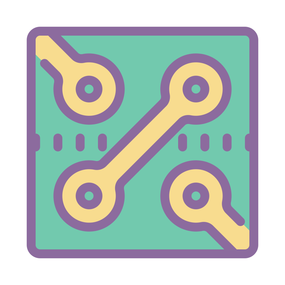 medium resolution of circuits vector chip wire circuit png icon this