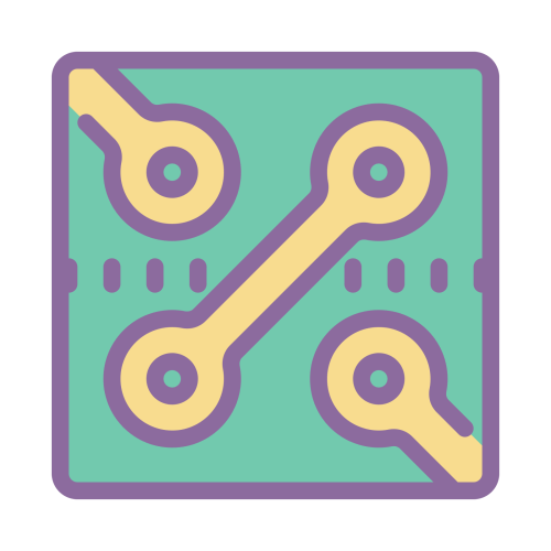 small resolution of circuits vector chip wire circuit png icon this