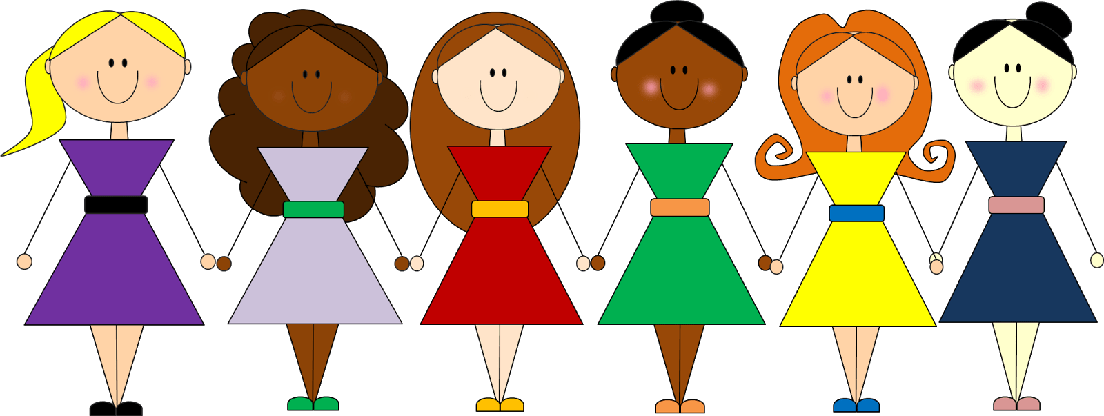 hight resolution of friendship clipart heritage group work clip arts