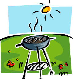 grill clipart outdoor grill bbq drawing at getdrawings [ 2412 x 2809 Pixel ]