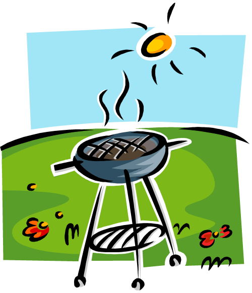 small resolution of grill clipart outdoor grill bbq drawing at getdrawings