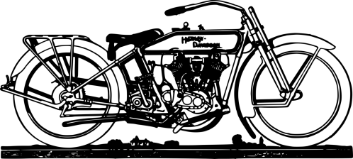 small resolution of harley davidson clipart motorcycle racing vehicle bicycle