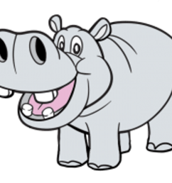 drawing hippopotamus mouth open life skills harry and [ 1024 x 811 Pixel ]